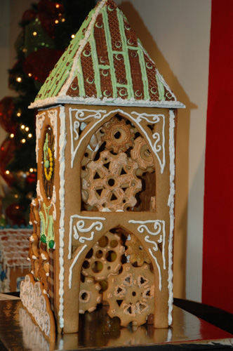 gingerbread-clock-tower-6377-kristen-fortenberry