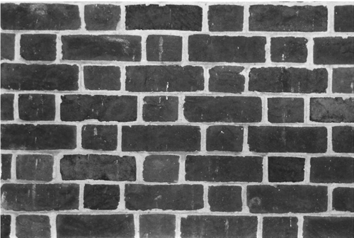 brick-macro-black-and-white-500